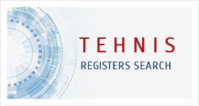 Tehnis Register Search